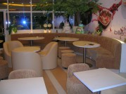 Furniture Cafe, Desain Interior Cafe, Jasa Design Interior Cafe