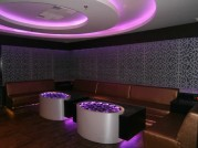 Furniture Ruang Karaoke, Desain Interior Karaoke Room.