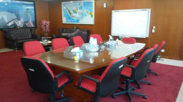 Design Interior Ruang Meeting, Desain Interior Ruang Rapat