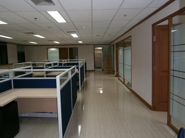 Partisi Ruang Kantor, Desain Partisi Ruangan Kantor