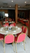 Custom Design Restaurant Furniture