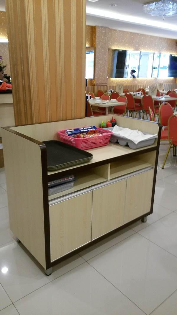 Custom Design Restaurant Furniture