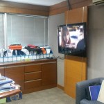Interior Ruang Pimpinan (1)