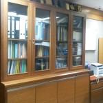 Interior Ruang Pimpinan (3)