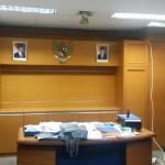 Interior Ruang Pimpinan (4)
