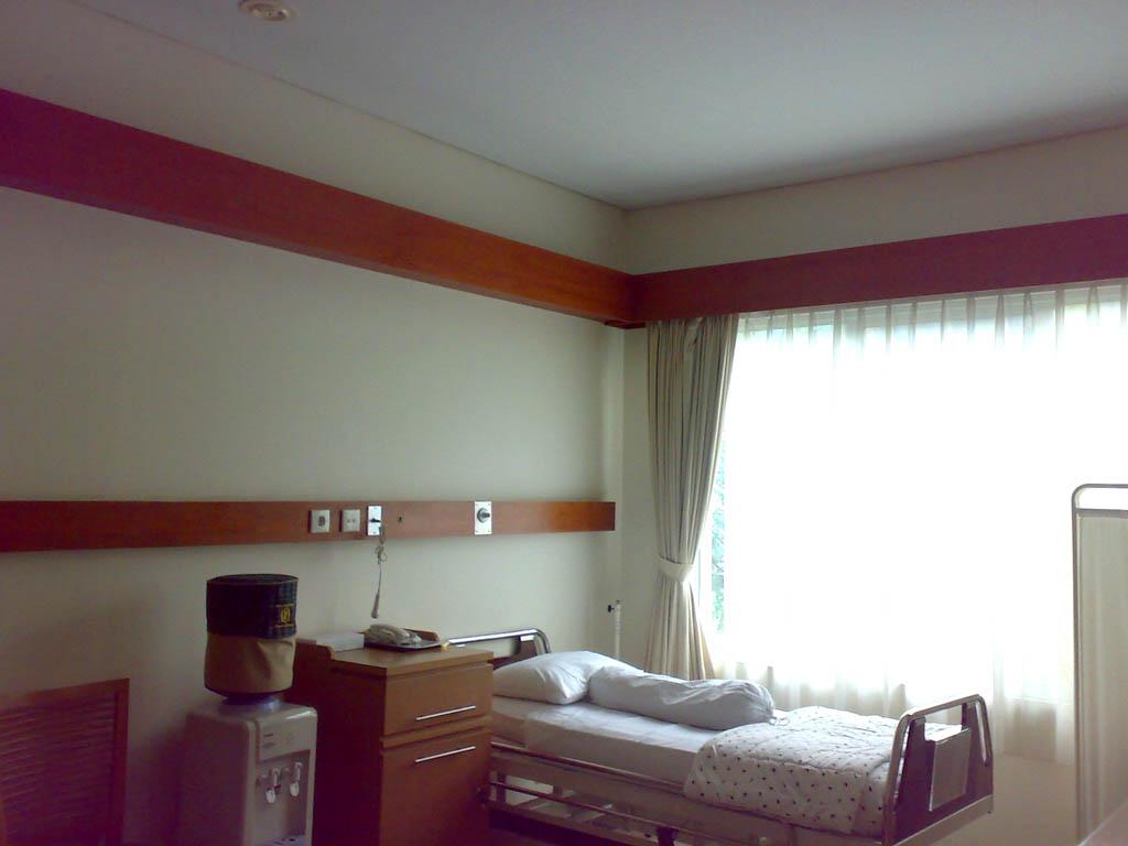Furniture Rumah Sakit Permata Cibubur