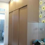 kamar tidur utama infude