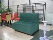 Mebel Kursi Sofa