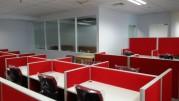 Partisi Meja Kantor