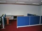 Partisi Ruangan Kantor