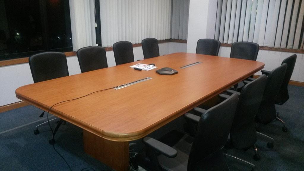 Desain Furniture Kantor